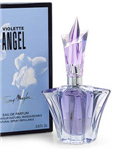 Angel Garden Of Stars Violette