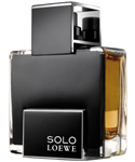 Solo Loewe Platinum for men