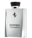 Essence Collection Silver Ferrari for men