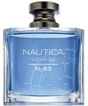 Nautica Voyage N 83 for men