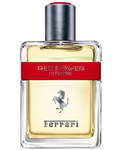 Red Power Intense Ferrari for men