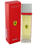 Racing Ferrari for men