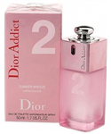 Dior Addict 2 Summer Breeze