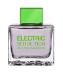 Electric Seduction in Black for men