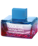 Cocktail Seduction Blue for Women