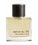 Batch No  46 Abercrombie & Fitch for men