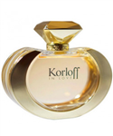 In Love Korloff Paris for women