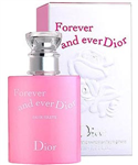 Forever and Ever Dior women