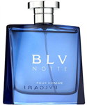 BLV Notte Pour Homme Bvlgari for men