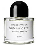 Oud Immortel Byredo for women and men
