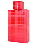 Burberry Brit Red Burberry for women