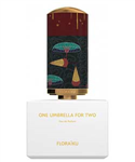 One Umbrella for Two Floraïku for women and men