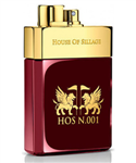 HoS N001 House Of Sillage for men