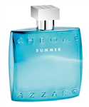 Azzaro Chrome Summer Azzaro for men
