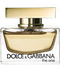 The One Dolce and Gabbana for women