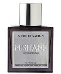 Suede et Safran Nishane for women and men