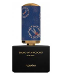 Sound of a Ricochet Floraïku for women and men
