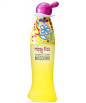 Cheap and Chic Hippy Fizz Moschino