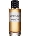 La Collection Couturier Parfumeur Leather Oud Christian Dior for men