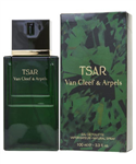 Tsar Van Cleef and Arpels for men