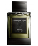 Italian Bergamot Ermenegildo Zegna for men