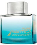 Pure Nautica Discovery for men