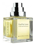 Oud for Love The Different Company for women and men