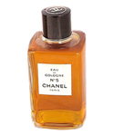 Chanel No 5 Eau de Cologne for women