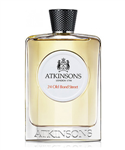 24 Old Bond Street Atkinsons for women and men