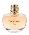 Fruit d'Amour Gold Emanuel Ungaro for women